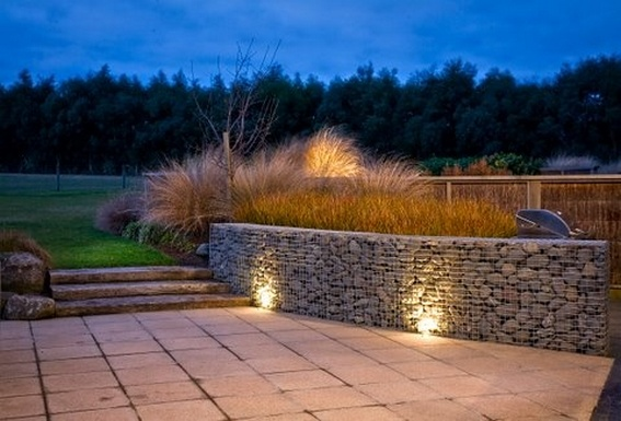 Retaining Wall Design Design Examples and Construction Gabion1 USA