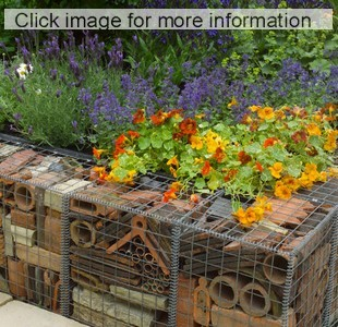 Garden Wall Ideas best 25 retaining wall bricks ideas on pinterest Gabion Driveway Retaining Wall Recyled Brick Retaining Wall At Chelsea Flower Show